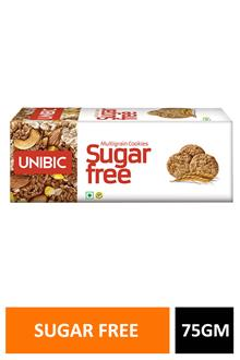 Unibic Sugar Free Multigrain 75gm