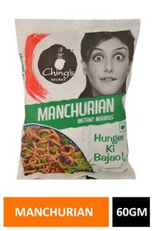 Chings Manchurian Noodles 60gm