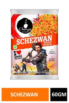 Chings Schezwan Noodles 60gm
