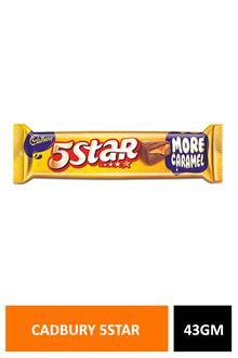Cadbury 5star 43gm