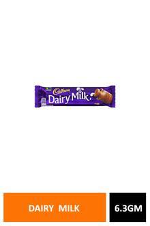 Cadbury Dairy Milk 6.3gm