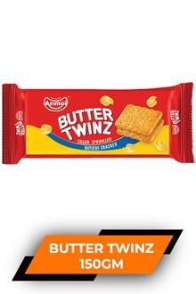 Anmol Butter Twinz 150gm