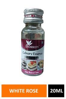 Blossom White Rose Essence 20ml