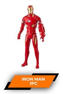 Marvel Iron Man B1686as08