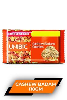 Unibic Cashew Badam 110gm