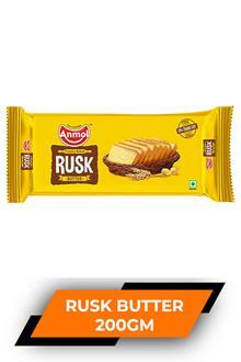 Anmol Rusk Butter 200gm