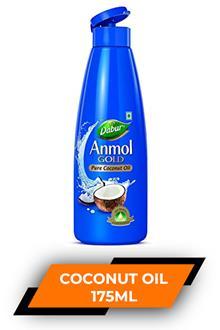 Dabur Anmol Coconut Oil 175ml