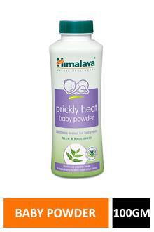 Himalaya Prickly Heat Baby 100gm