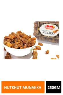 Nutkhut Munakka 250gm