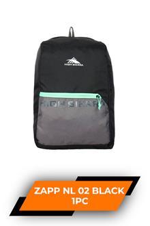 Hs Zapp Backpack Nl 02 Black