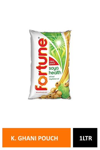 Fortune K. Ghani Pouch 1ltr