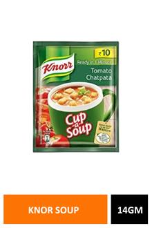 Knorr Soup Tomato 14gm