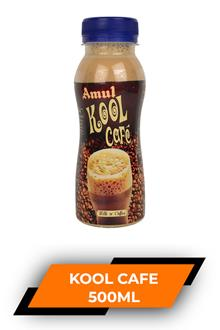 Amul Kool Cafe 500ml