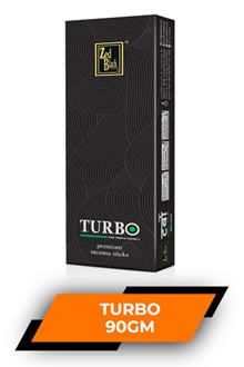Zed Black Turbo 90gm