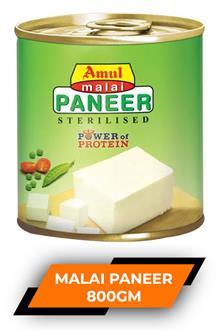 Amul Paneer 800gm