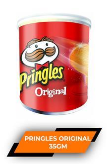 Pringles Original 35gm