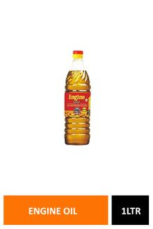 Engine Oil 1ltr Bottle