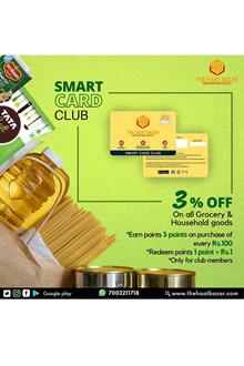 Smart Card Club