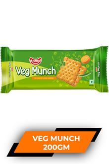 Anmol Veg Munch 200gm