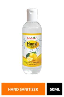 Multani Hand Sanitizer 50ml