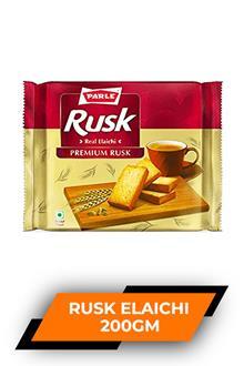 Parle Rusk Elaichi 200gm