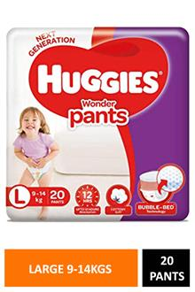 Huggies L20 Pants