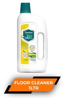 Himalaya Lemongrass Floor Cleaner 1ltr