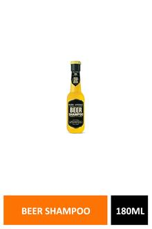 Park Avenue Beer Shampoo Sb 180ml