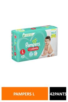 Pampers L42 Pants