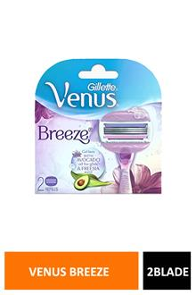 Gillette Venus Breeze 2blade