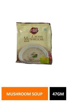 Crik Creamy Mushroom Soup 47gm