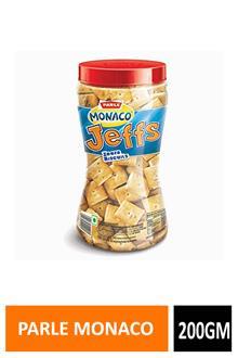Parle Monaco Jeffs 200gm