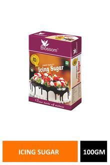 Blossom Icing Sugar 100gm