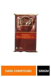 2m Premium Dark Compound Cp16 500gm