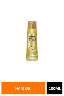 7 Oils In One Hair Oil 100ml
