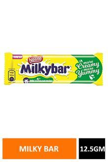 Milkybar 12.5gm