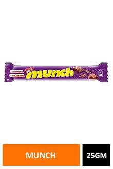 Munch 25gm
