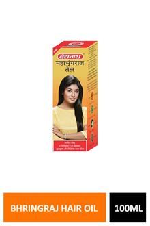 Baidyanath Bhringral Hair Oil 100ml