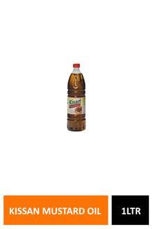 Kissan Mustard Oil Pet 1ltr