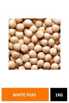 White Peas 1kg