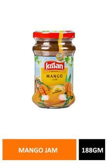 Kissan Mango Jam 188gm