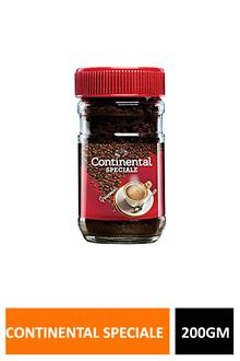Continental Speciale Coffee 200gm