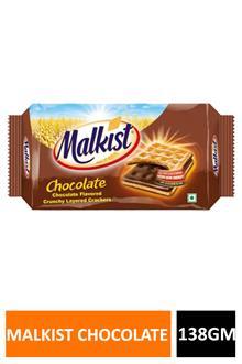 Malkist Chocolate Flavored 138gm