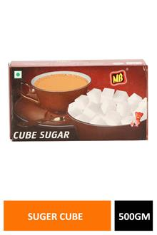 Mb Sugar Cube 500gm
