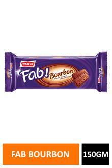 Parle Fab Bourbon 150gm
