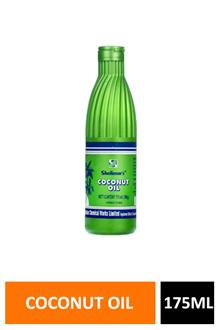 Shalimar Coconut Oil 175ml