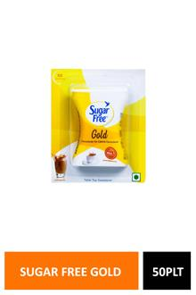 Sugar Free Gold 5gm (50pellets)