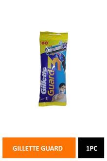 Gillette Guard 1 Razor  With  Cartridge