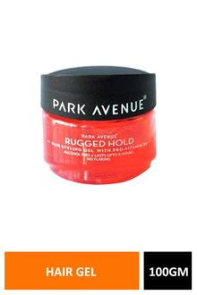 Park Avenue Rugged Hold Hr Gel 100 gm
