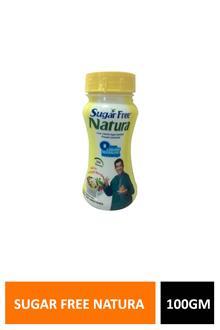 Sugar Free Natura 100gm